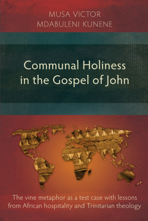Communal Holiness in the Gospel of John