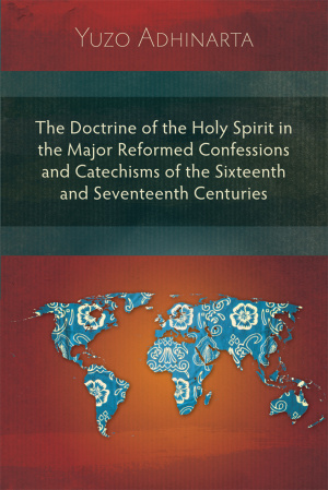 Doctrine Of The Holy Spirit In The Major