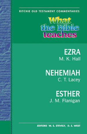 WTBT Vol 9 OT Ezra, Nehemiah, Esther