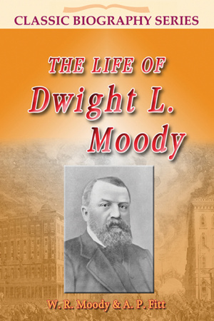 Life Of Dwight L Moody Pb