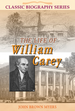 Life Of William Carey Pb