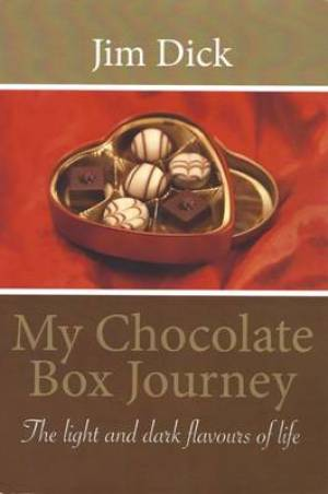 My Cholcolate Box Journey