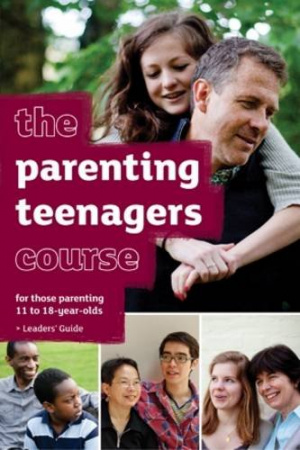 Parenting Teenagers Course Leaders Guide
