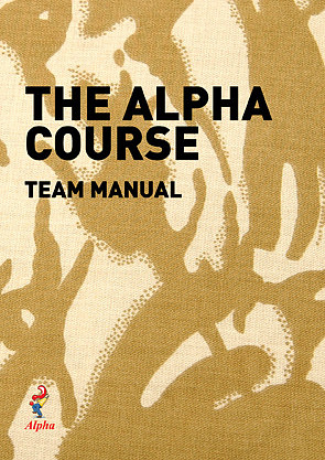 Alpha Course Team Manual