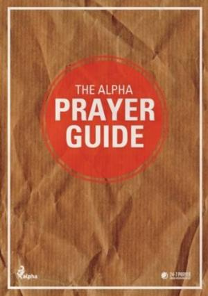 The Alpha Prayer Guide