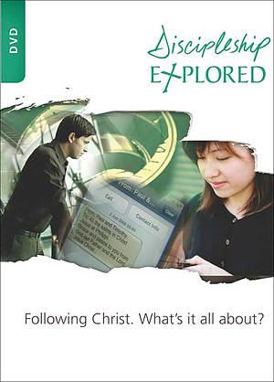 Discipleship Explored DVD - NTSC