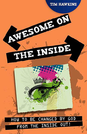 Awesome on the Inside (2nd edition)