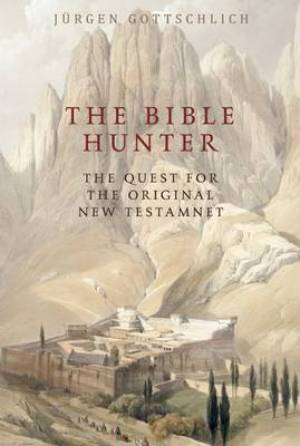 The Bible Hunter