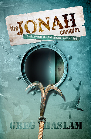 The Jonah Complex Paperback Book