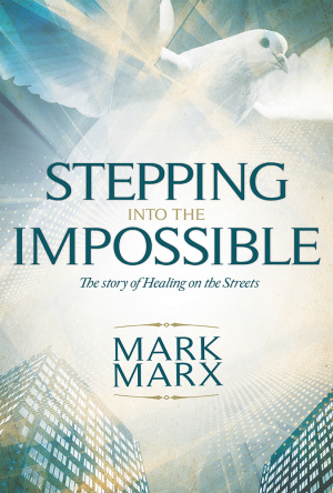 Stepping Into The Impossible
