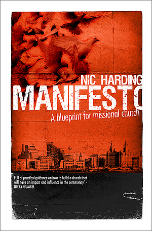 Manifesto: A Blueprint for Missional Church Paperback Book