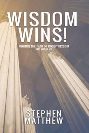 Wisdom Wins! Paperback