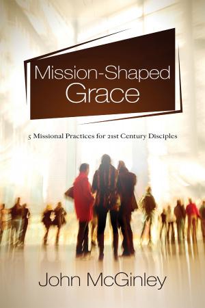 Mission-Shaped Grace