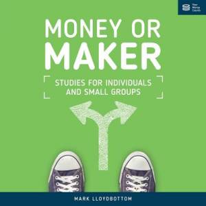 Money or Maker: Studies for Individuals and Small Groups