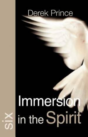 Immersion in the Spirit