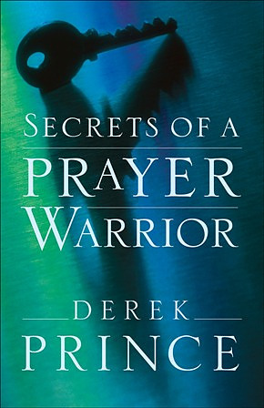 Secrets of a Prayer Warrior