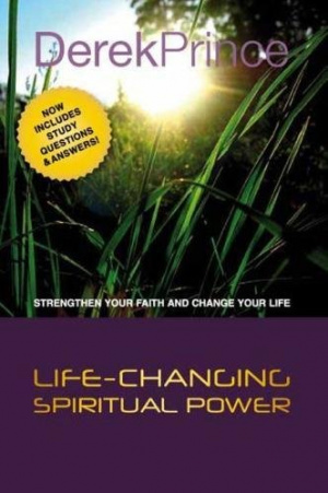 Life-Changing Spiritual Power