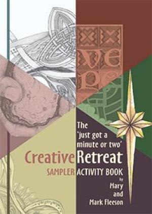 Just Got a Minute or Two Creative Retreat Sampler Activity