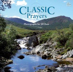 Classic Prayers book
