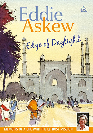 Edge of Daylight book