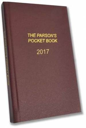 The Parson's Pocket Book 2017