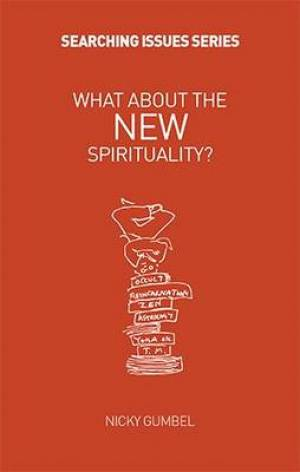 What About the New Spirituality?