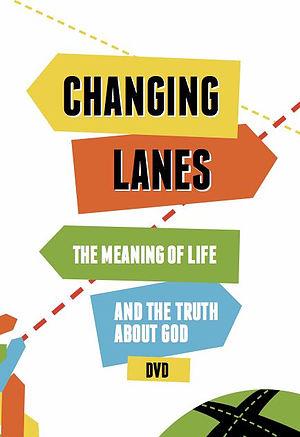 Changing Lanes DVD