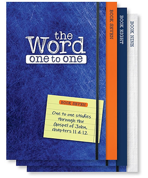 Word One To One: Pack Three (Set Of 2), The