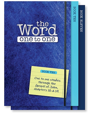 Word One To One: Pack Four (Set Of 2), The