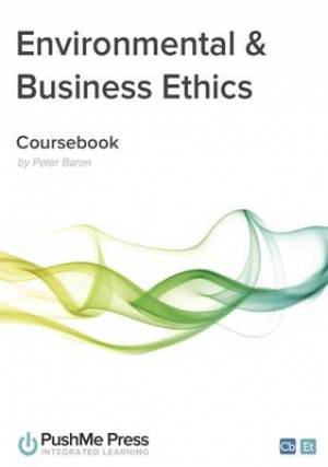 Environmental & Business Ethics