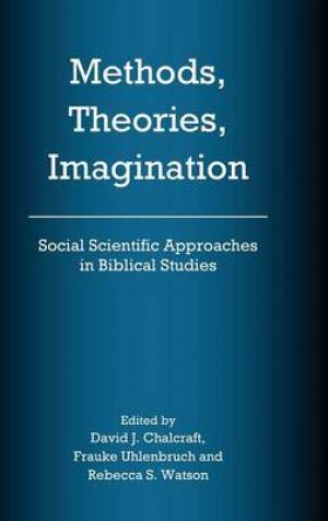 Methods, Theories, Imagination