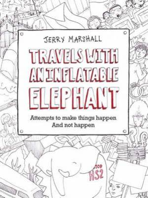 Travels with an Inflatable Elephant