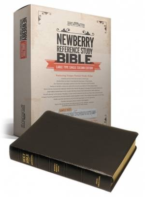 Newberry Bible