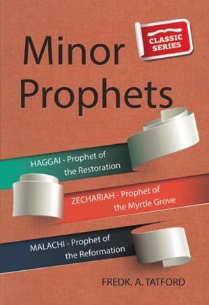 Minor Prophets - book 1