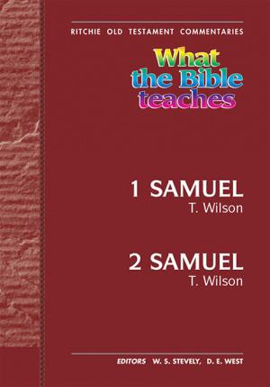 WTBT Vol 14 OT 1 & 2 Samuel