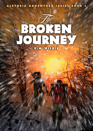The Broken Journey