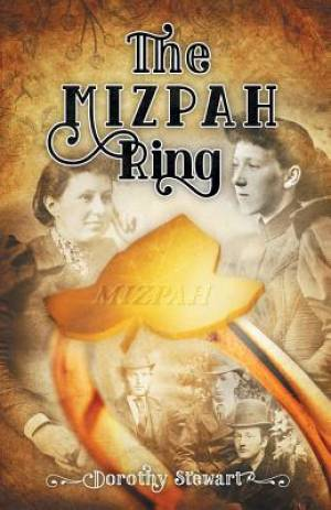 The Mizpah Ring