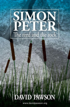 Simon Peter: The Reed and the Rock