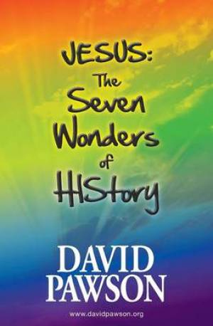 Jesus: The Seven Wonders of History