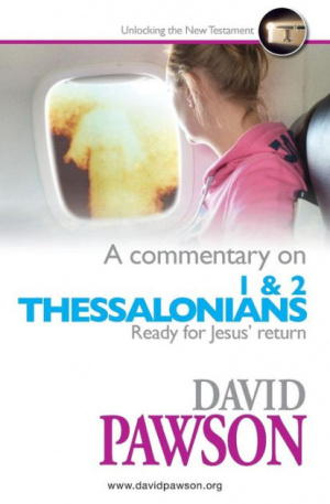 A Commentary on 1 & 2 Thessalonians