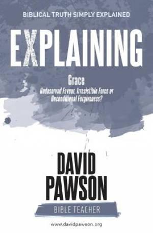 EXPLAINING Grace