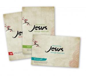 Discovering Jesus through Asian Eyes - Sample Pack