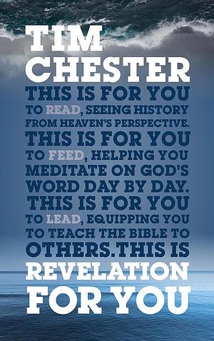 Revelation For You