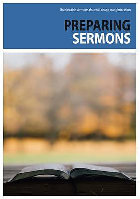 Preparing Sermons