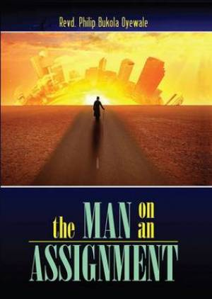 The Man on an Assignment