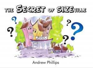 The Secret Of Sizeville Paperback