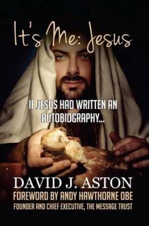 It's Me: Jesus Hardback