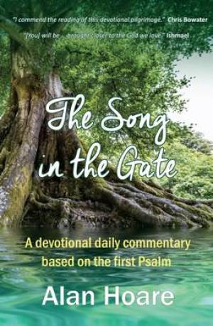The Song In The Gate Hardback