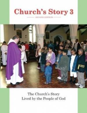 Church's Story