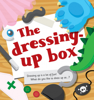 The Dressing Up Box